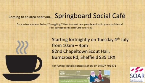 social cafe chap